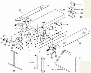 Hatco Grah Parts List And Diagram