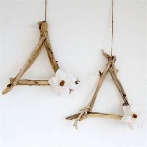 Suspension Bois Flotté : diy d co bois flott 24 projets essayer cet t ~ Teatrodelosmanantiales.com Idées de Décoration