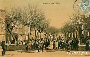 Var Autos Le Muy : cpa france 83 le muy les all es 83 var le muy 83 ref 105148 collection ~ Gottalentnigeria.com Avis de Voitures