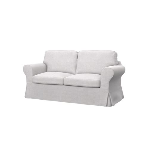 Ikea 2 Seater Sofa by Ikea Ektorp 2 Seat Sofa Bed Cover Soferia Covers For