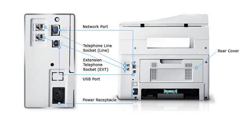 Amazon.com: Samsung SCX-4729FW/XAA Wireless Monochrome