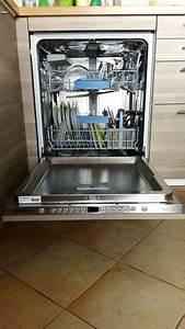 Bosch Geschirrspüler Ikea Metod : cuisine ikea metod coup de gueule sur les fixations de lave vaisselle int grables ~ Eleganceandgraceweddings.com Haus und Dekorationen