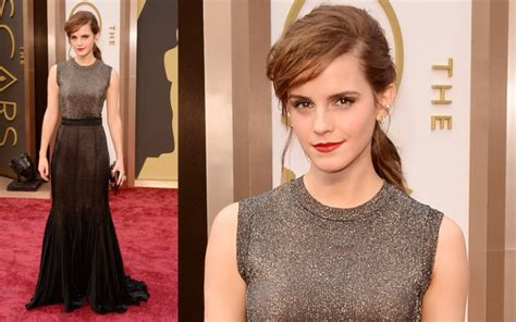 Oscars Red Carpet Fashion Photos Best Worst