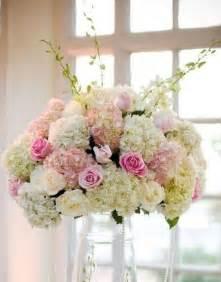 Hydrangea Flower Arrangements Centerpieces