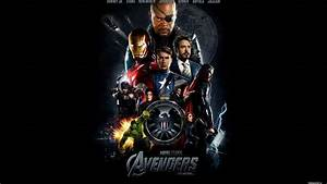 Avengers HD Wallpapers 1080p - WallpaperSafari