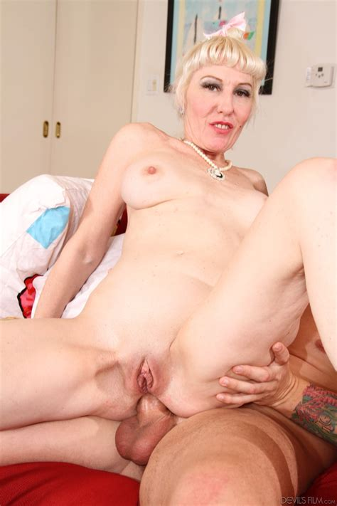 Dalny Marga - My Wife Caught Me Assfucking Her Mother #08
