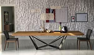 Spyder Wood Tisch : diseo comedor free diseo cocinas modernas madera with diseo comedor amazing mesas de comedor ~ Markanthonyermac.com Haus und Dekorationen
