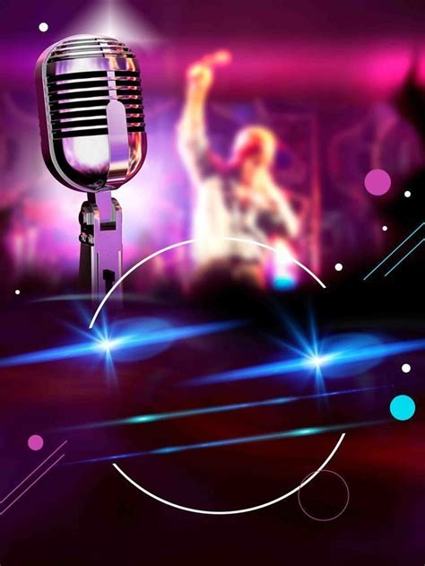 cool red bar karaoke party corporate  microphone