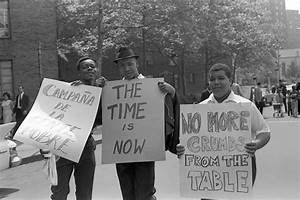 The New Poor People's Campaign Wants to Change How We ...