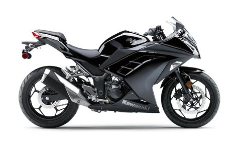 2013 Kawasaki Ninja 300 Special