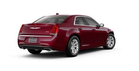 Chrysler 300 L by 2018 Chrysler 300 Touring L Le Chrysler Visalia Ca