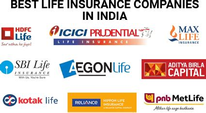It offers best life insurance plans and policies covering a range of life insurance products like it is a participating life insurance plan that provides an option to avail cover for whole of life (till the age 100 years) and helps generate a regular. Best Life Insurance Companies in India September 2019   Life insurance companies, Best life ...