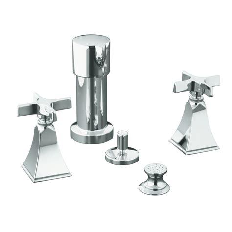 Kohler Bidet Faucets by Enlarged Image