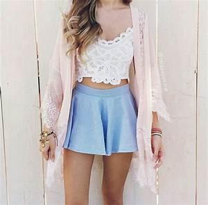 Summer outfits Teenfashion Cute Dress 2016-2017 | Fashion ...