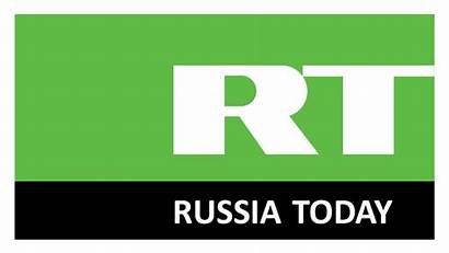 Russia Today Rt Tv Russian Hub Washington