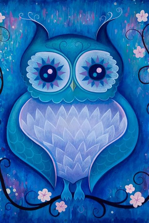 Owl Phone Wallpaper by Owl Iphone Wallpaper Gallery