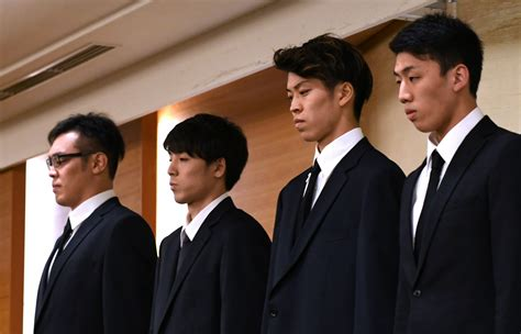 Disgraced Japanese Basketball Players Banned For One Year After Prostitution Scandal