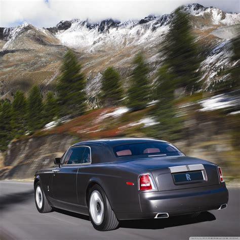 Rolls Royce Super Car 4k Hd Desktop Wallpaper For 4k Ultra