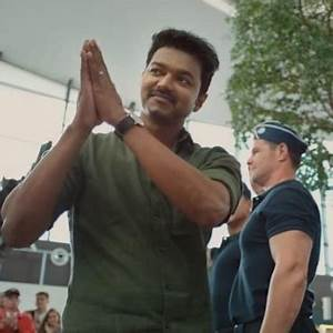 Mersal 2 day Coimbatore collection report