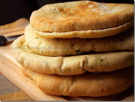 cuisine libanais pita libanais cumin coriandre le