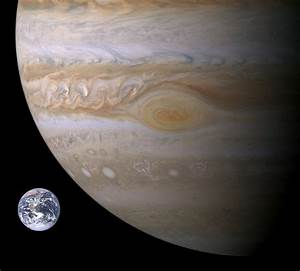 Jupiter Moons Compared to Earth (page 3) - Pics about space