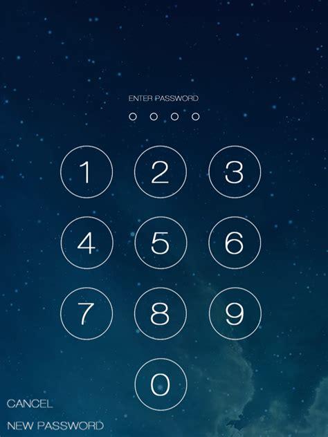 iphone lockscreen ios 7 lock screen demo gshelper