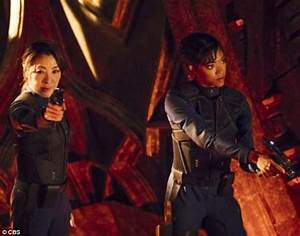 Star Trek: Discovery kicks off with two episodes | Daily ...