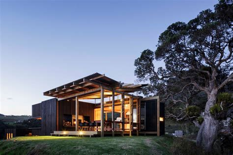 Beach House By Herbst Architects « Homeadore