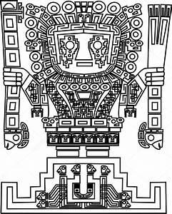 Inka Symbole Bedeutung : vektor maya und inka stammes symbole stockvektor 2360257 ~ Orissabook.com Haus und Dekorationen