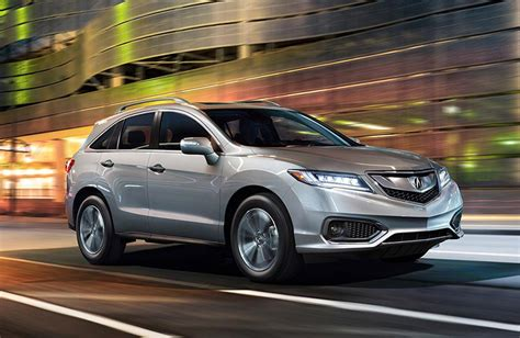 Crv Vs Rdx 2016 by 2016 Honda Cr V Vs 2016 Acura Rdx