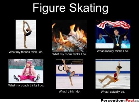 Figure Skating Memes - figure skating quotes google search figure skating pinterest figure skating quotes