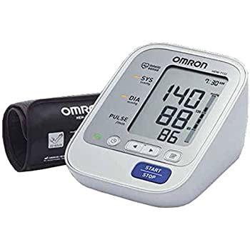 Amazon.com: Omron Hem-7132 Blood Pressure Monitor: Health