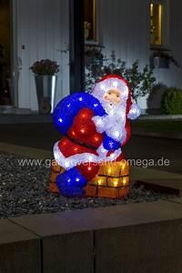 Led Figuren Für Den Aussenbereich : led acrylfigur weihnachtsmann mit schornstein acryl weihnachtsmann 3d figuren weihnachten ~ Buech-reservation.com Haus und Dekorationen