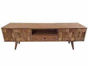 Retro Tv Board : sideboards und andere kommoden sideboards von freudenhaus online kaufen bei m bel garten ~ Orissabook.com Haus und Dekorationen