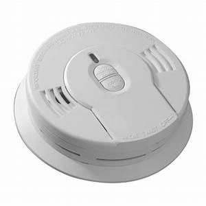 Ionization  Kidde Ionization Smoke Alarm