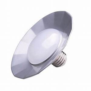 Ampoule Led E27 12v : ampoule led 12 v e27 5 w 450 lumens avec dissipateur ~ Edinachiropracticcenter.com Idées de Décoration