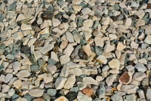 Ground Texture Gravel