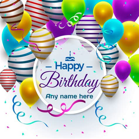 write   happy birthday wishes greeting cards pic