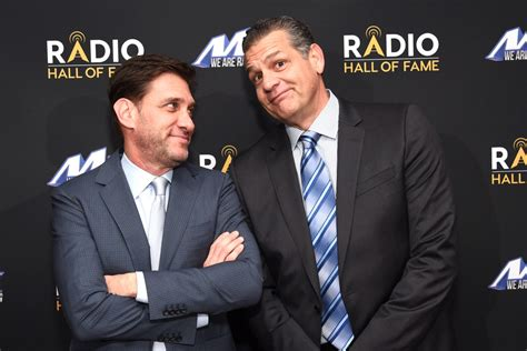 ESPN rebuffed Mike Golic's push to revive 'Mike & Mike': wife