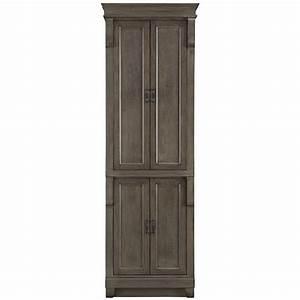Home Decorators Collection Naples 24 in W x 74 in H x 17