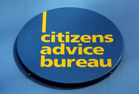 citizens advice bureau greedy accountant stole 251 754 from citizens advice