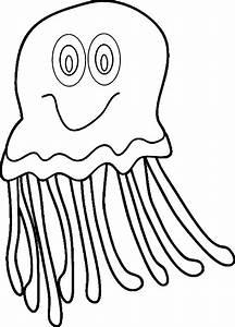 Clipart Jellyfish - ClipArt Best