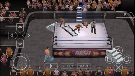 Wwe Smackdown Vs Raw 2010 Psp Iso Free Downlaod