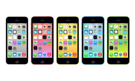 apple iphone 5c launch date iphone 5c release date in uk specs and features pc advisor