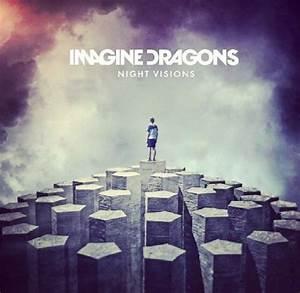 imagine dragons album cover | Tumblr