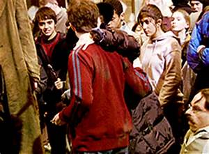 behind the scenes of Harry Potter and the half blood ...
