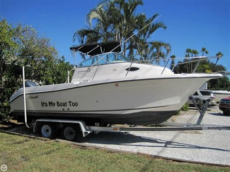Used Striper Boats For Sale In Florida by Seaswirl 2100 Striper Boats For Sale Boats