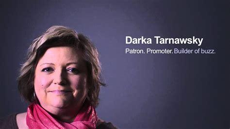 Darka Tarnawsky - YouTube
