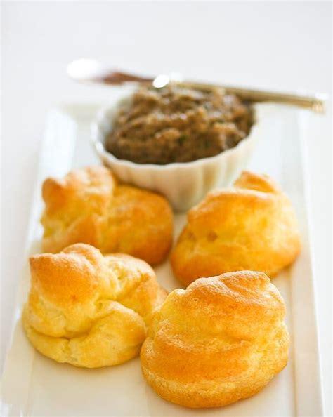 simple pate a choux recipe steamy kitchen