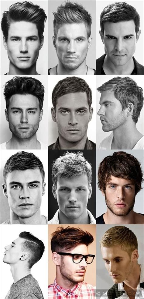 Which Hairstyle Suits Me Boy 108 best hairstyles for guys images on